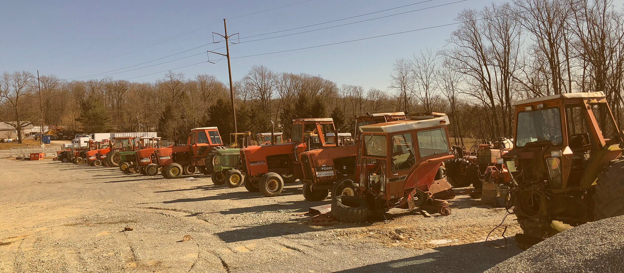 Home | Countryside Tractor | Quarryville, PA | Tractor Sales